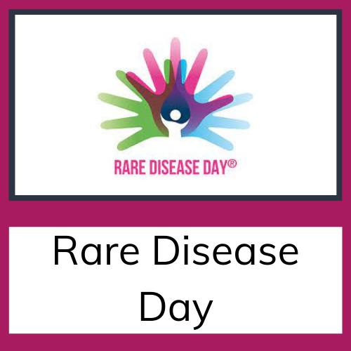 web resources rare disease day tile