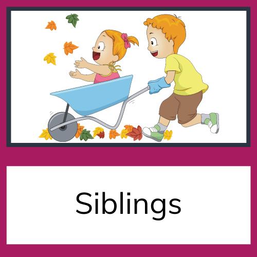 web resources siblings tile