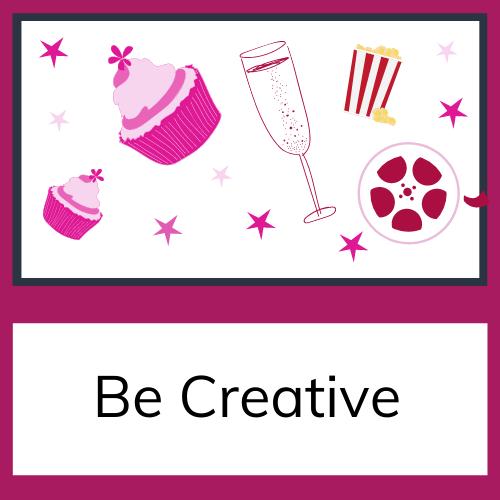 be creative tile