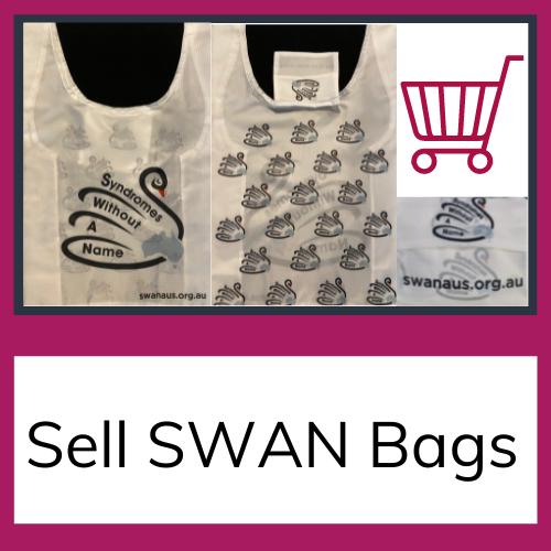 sell SWAN bags